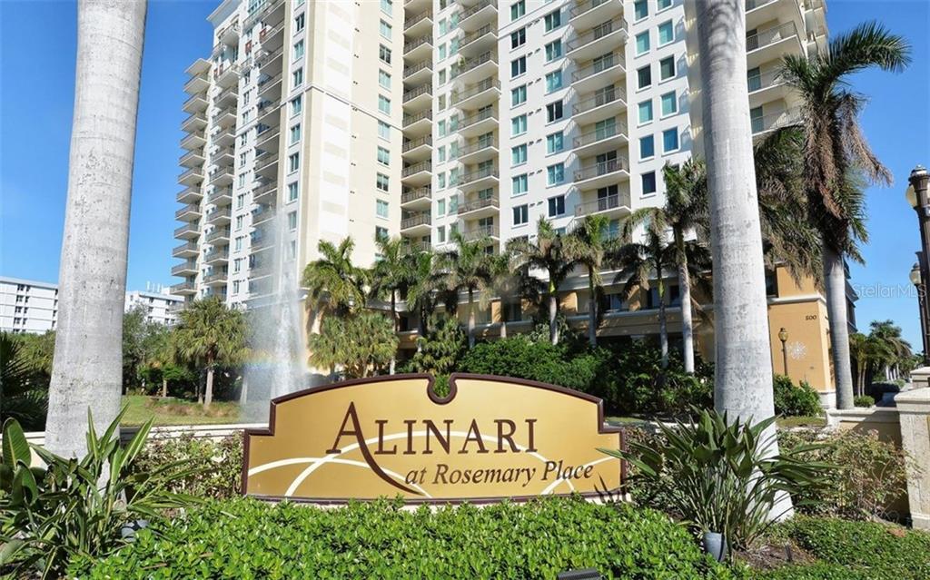 800 N TAMIAMI TRAIL #211 Property Photo - SARASOTA, FL real estate listing