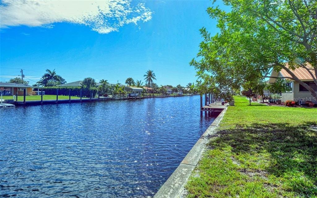 116 GRAHAM STREET SE Property Photo - PORT CHARLOTTE, FL real estate listing