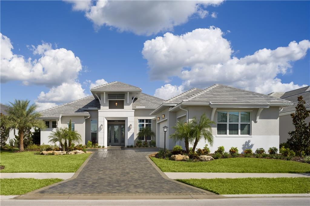 16015 Topsail Terrace Property Photo
