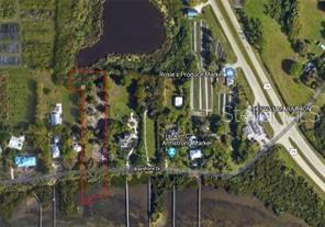 460 BAYSHORE DRIVE Property Photo - TERRA CEIA, FL real estate listing