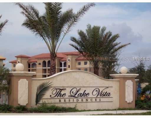 7604 LAKE VISTA COURT #405 Property Photo - LAKEWOOD RCH, FL real estate listing