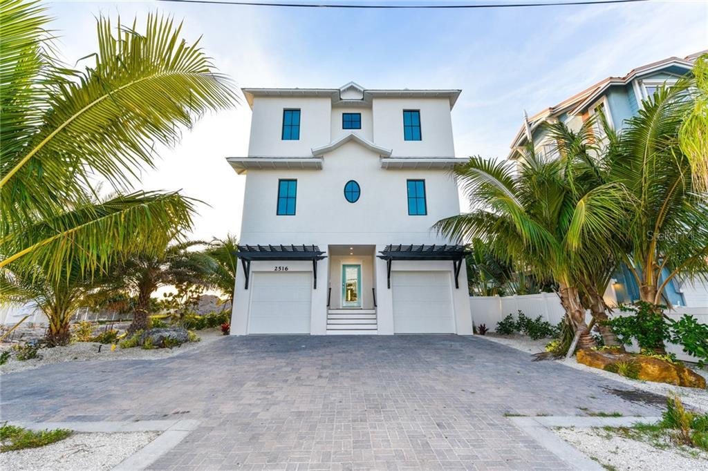 2516 GULF DR N Property Photo - BRADENTON BEACH, FL real estate listing