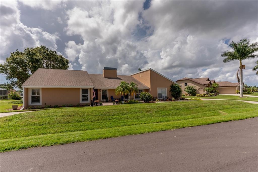 11751 DALLAS DRIVE SW Property Photo - LAKE SUZY, FL real estate listing