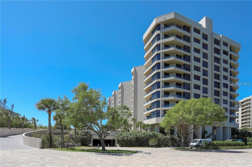 1211 Gulf Of Mexico Drive #204 Property Photo