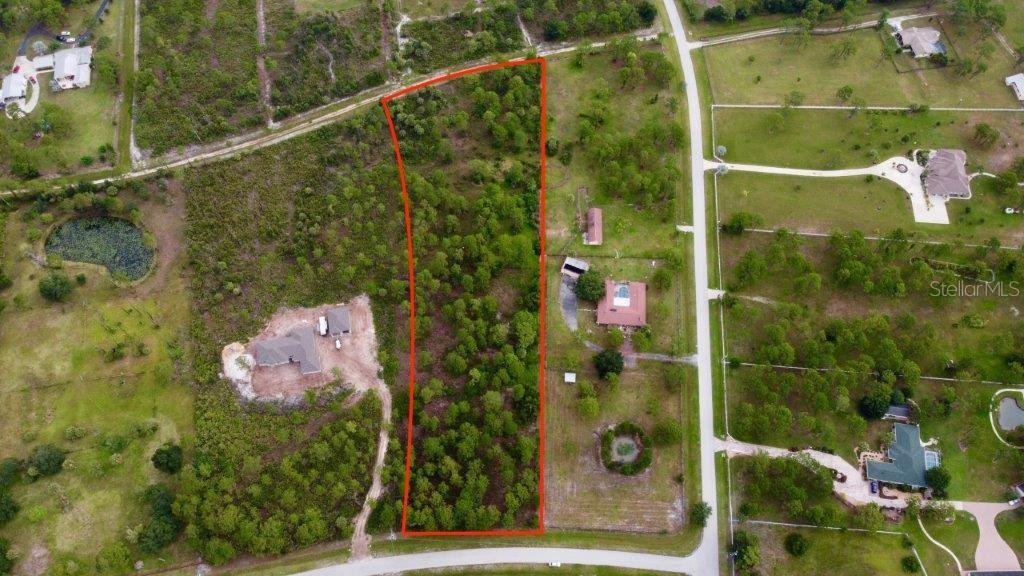 16400 Wildwood Court Property Photo