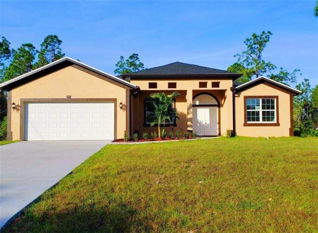 2810 35TH STREET SW Property Photo - LEHIGH ACRES, FL real estate listing