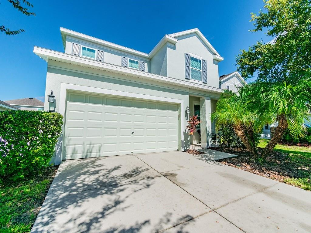 7709 ATWOOD DRIVE Property Photo - WESLEY CHAPEL, FL real estate listing