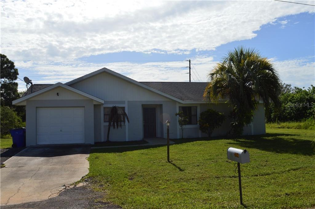 204 GOLFPOINT DRIVE Property Photo - LAKE PLACID, FL real estate listing