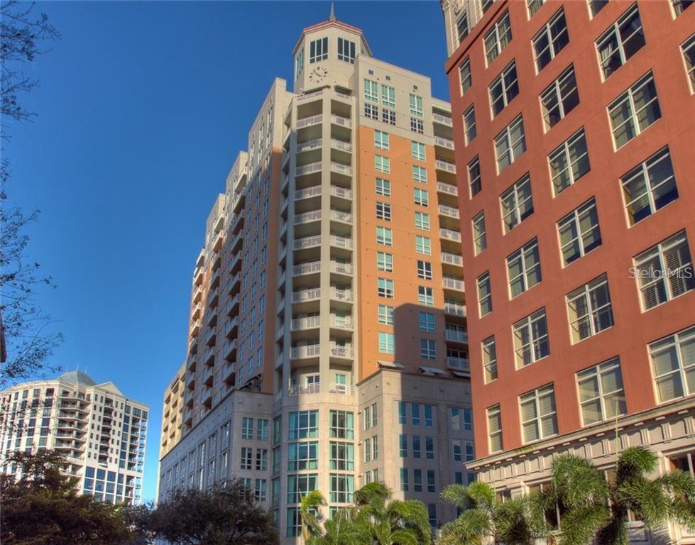 1350 MAIN ST #912 Property Photo - SARASOTA, FL real estate listing