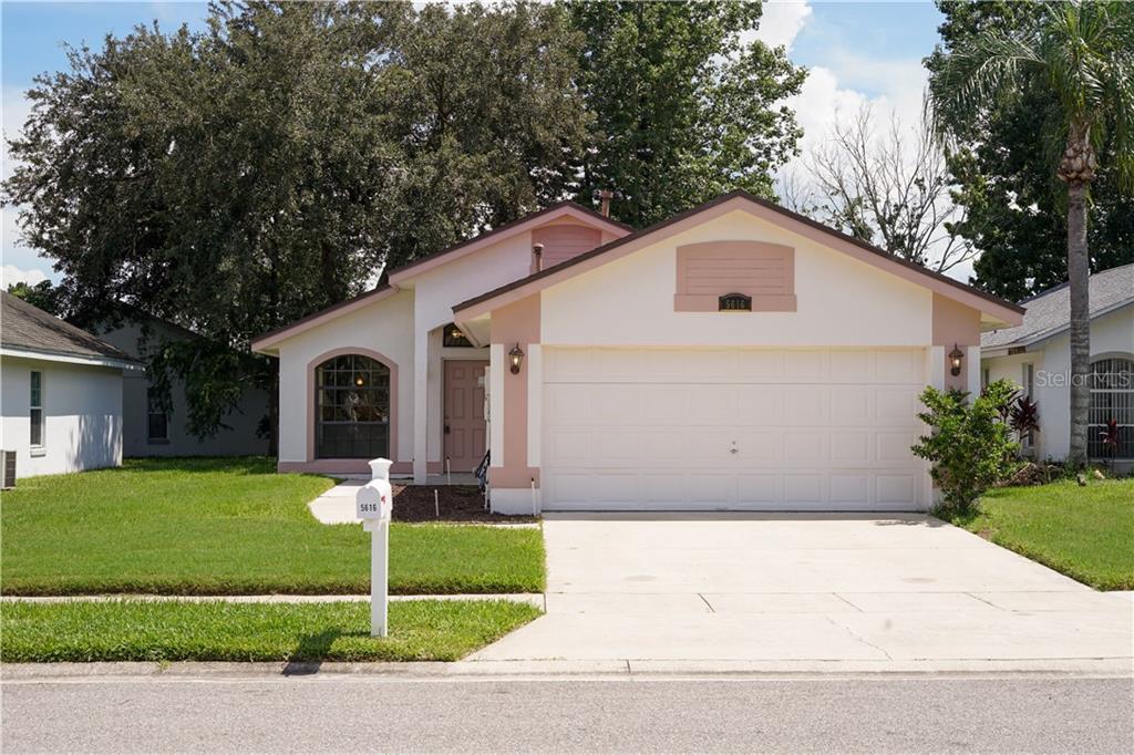 5616 Norman H Cutson Drive Property Photo