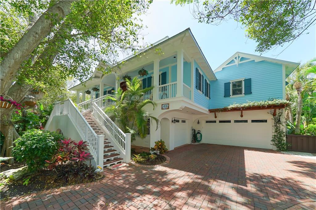 104 BEACH AVE Property Photo - ANNA MARIA, FL real estate listing