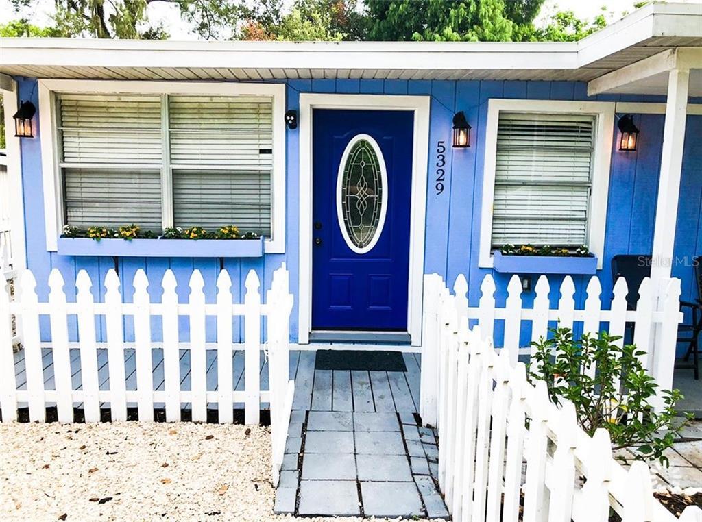 5329 KENSINGTON ST Property Photo - SARASOTA, FL real estate listing