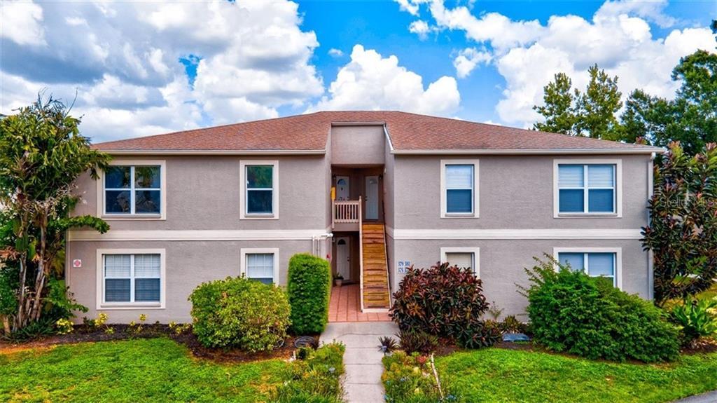 379 BOBBY JONES ROAD #379 Property Photo - SARASOTA, FL real estate listing