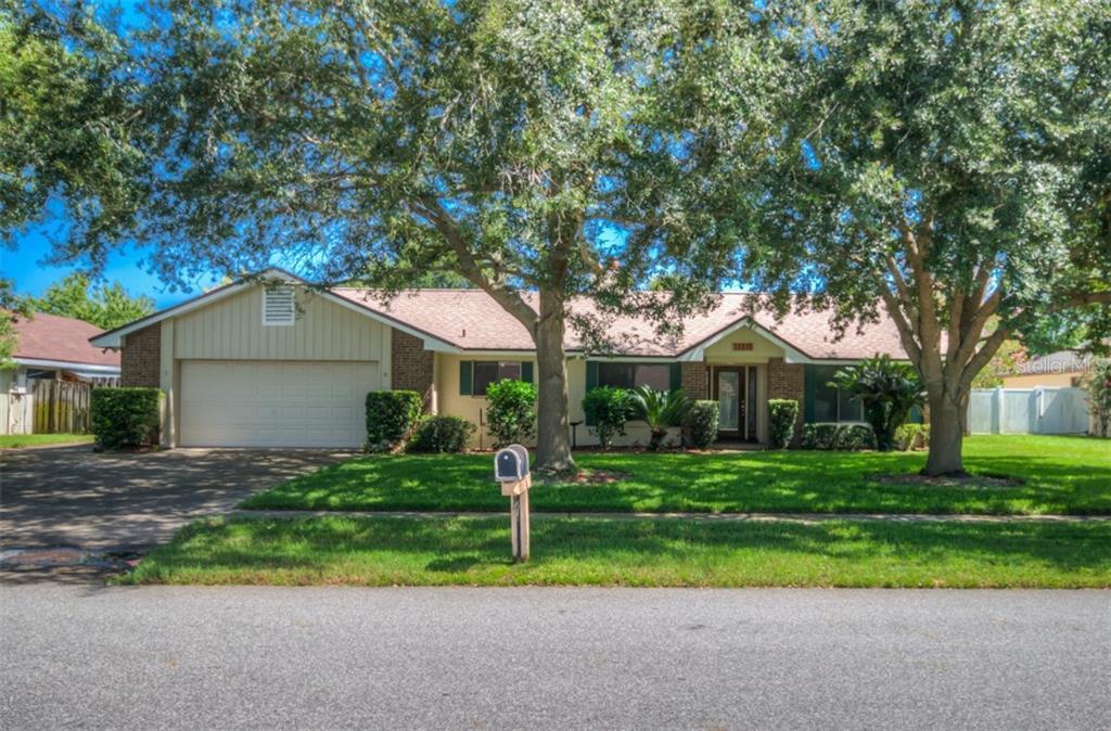 3333 HONEYSUCKLE LANE Property Photo - BELLE ISLE, FL real estate listing