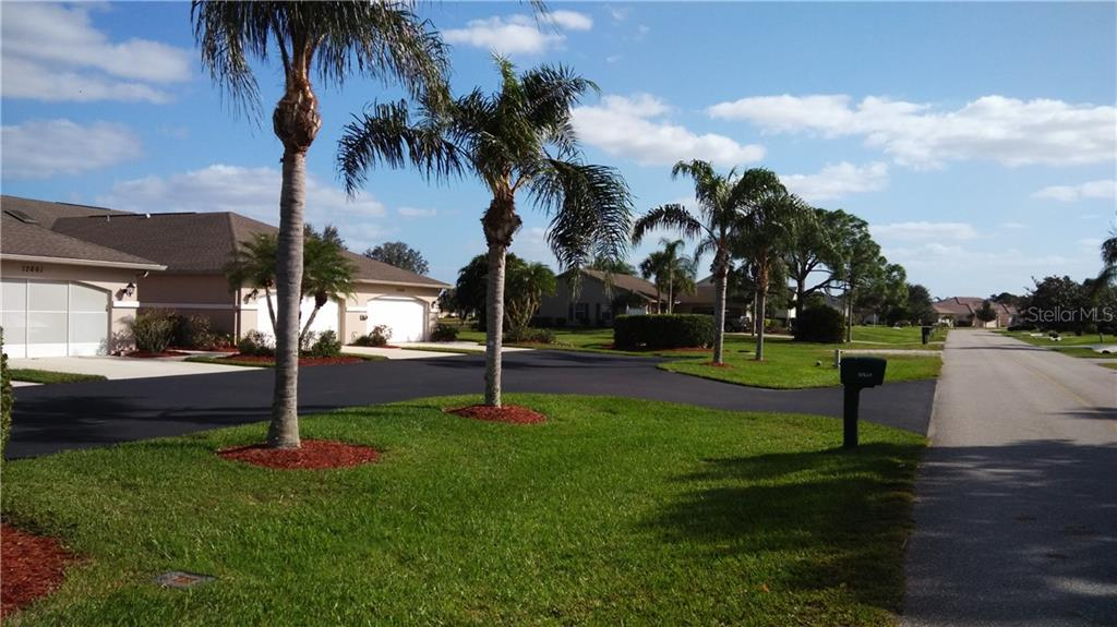 12665 Sw Kingsway Circle #a-4 Property Photo