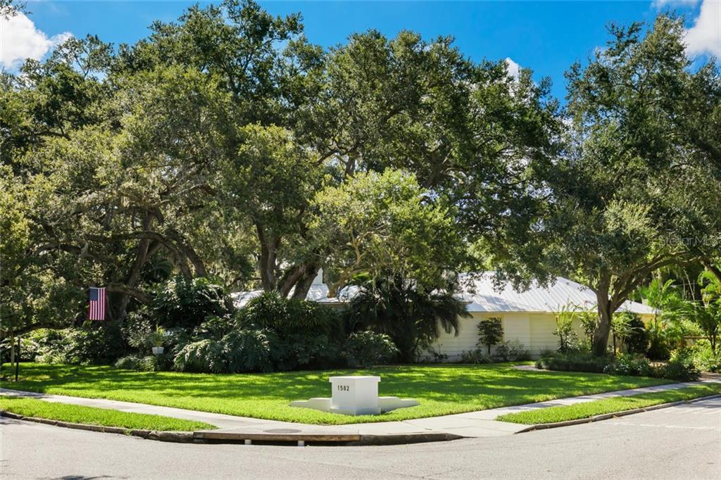 1582 South Drive Property Photo
