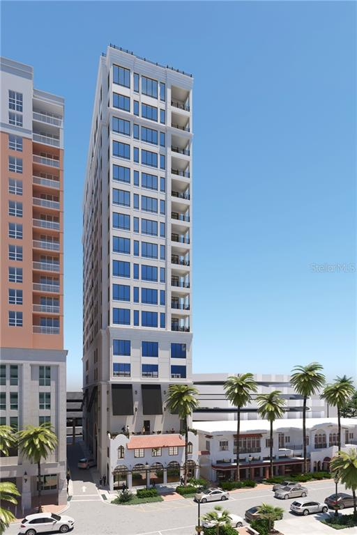 33 S Palm Avenue #1401 Property Photo