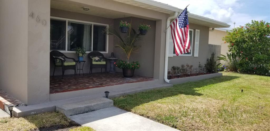 460 82ND AVENUE Property Photo - ST PETE BEACH, FL real estate listing