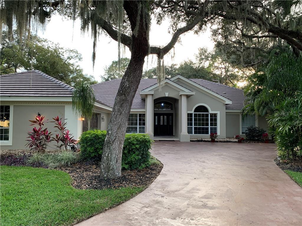 933 Blue Heron Overlook Property Photo