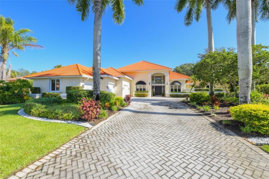 4131 Boca Pointe Drive Property Photo