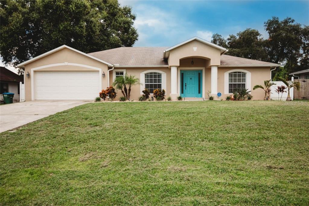 970 PICASSO AVENUE Property Photo - DELTONA, FL real estate listing