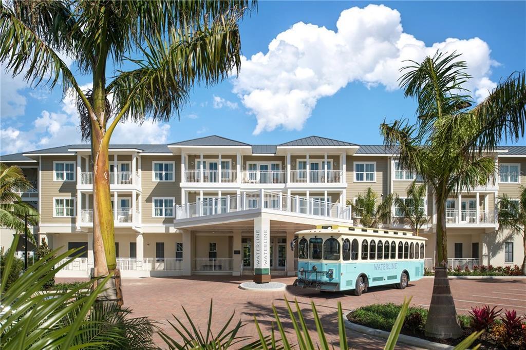 5325 Marina Drive #127 Property Photo