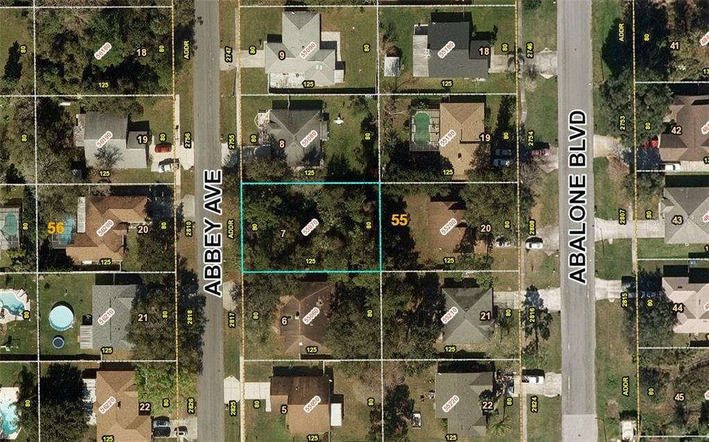 2795 ABBEY AVENUE Property Photo