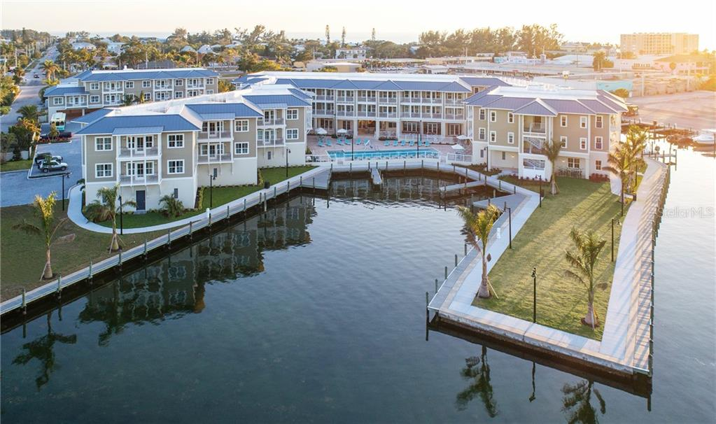 5325 Marina Drive #332 Property Photo