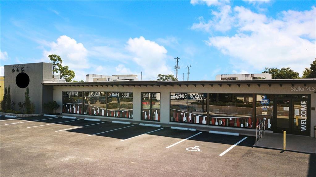 421 TAMIAMI TRAIL S Property Photo
