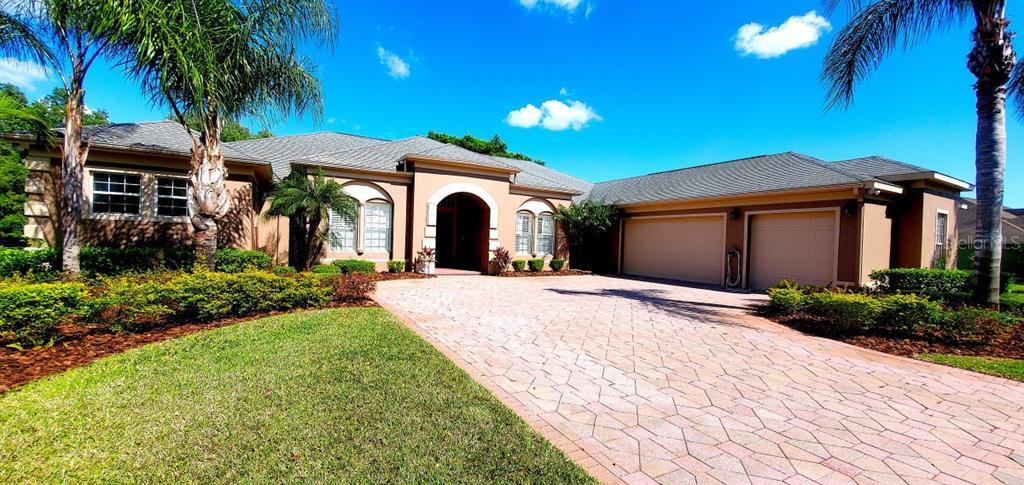 2713 COASTAL RANGE WAY Property Photo - LUTZ, FL real estate listing