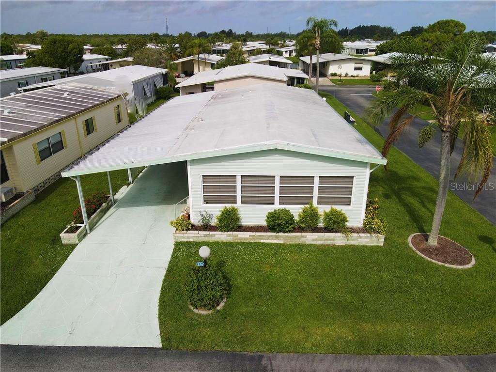 136 Rarotonga Road Property Photo
