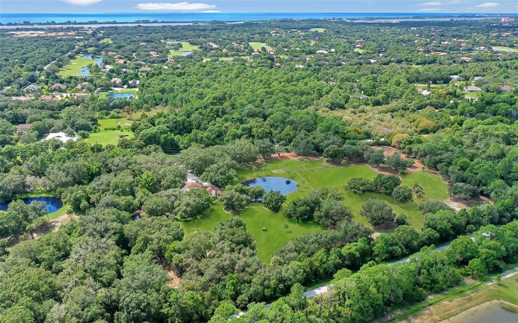 215 PINE RANCH EAST ROAD Property Photo - OSPREY, FL real estate listing