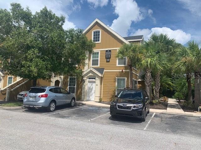 5551 ROSEHILL ROAD #102 Property Photo - SARASOTA, FL real estate listing