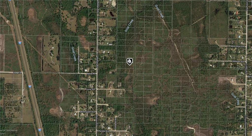 REESE ROAD Property Photo - MALABAR, FL real estate listing
