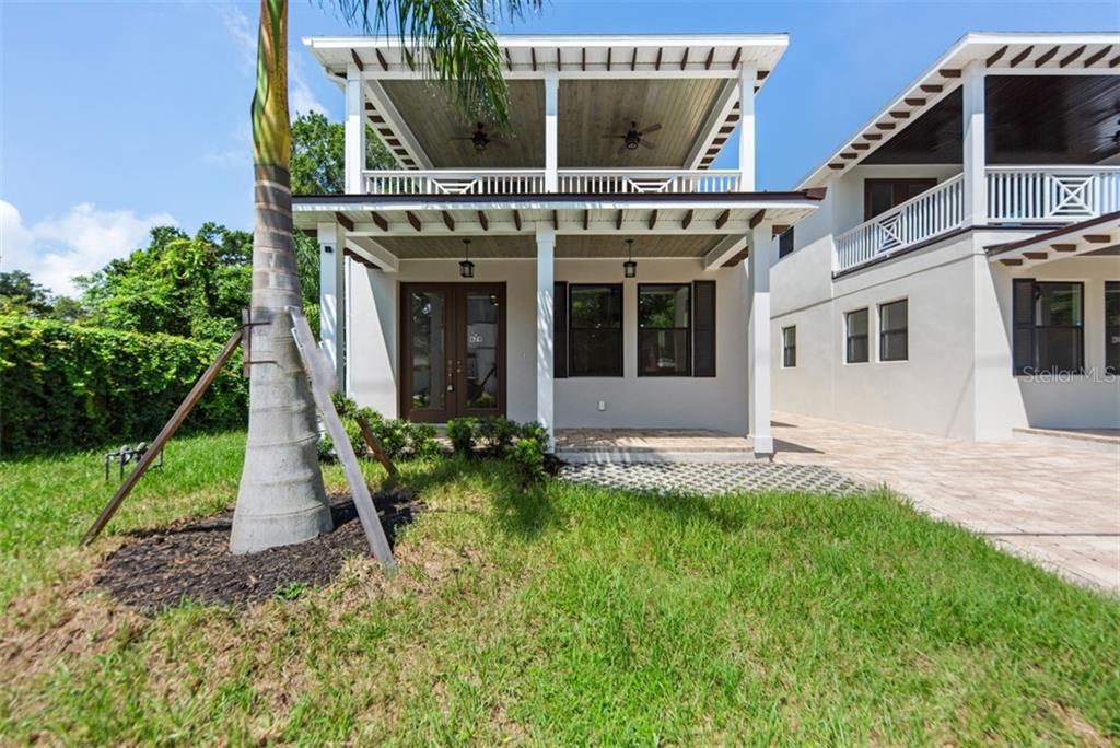 629 N Osprey Avenue Property Photo
