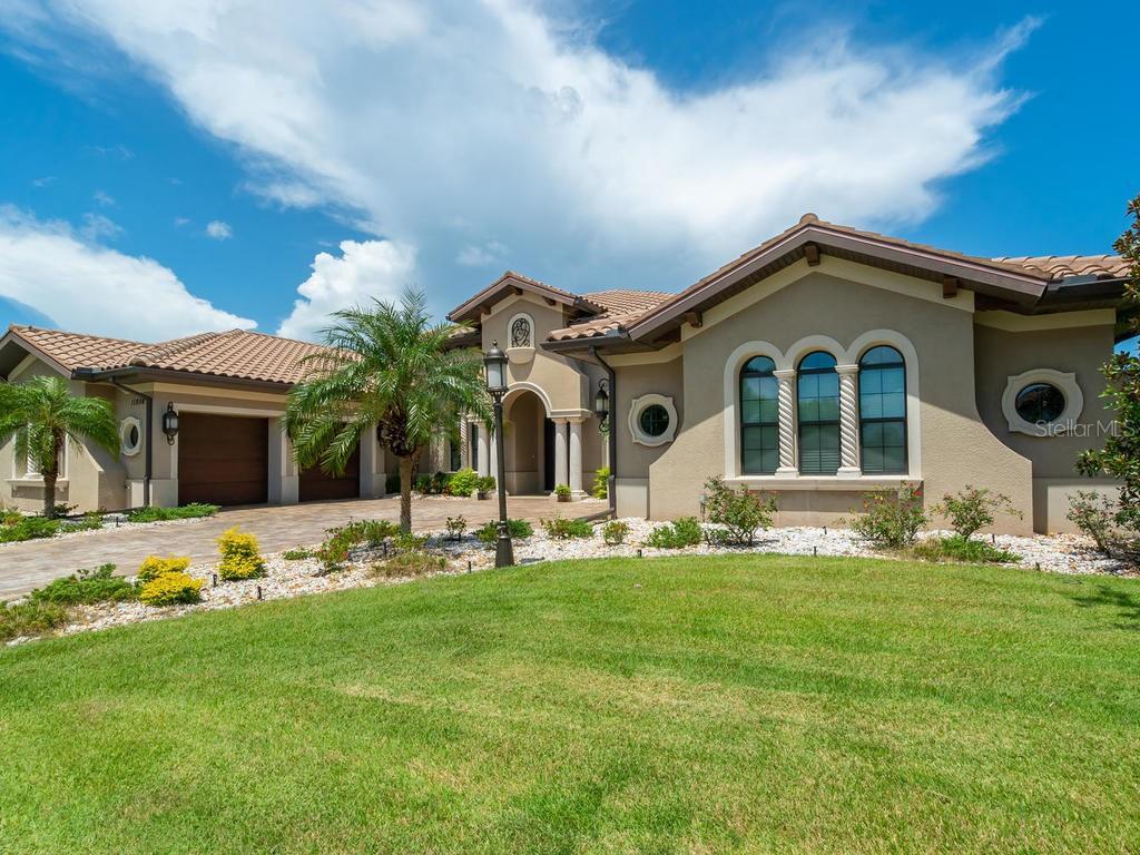11806 RIVER SHORES TRAIL Property Photo - PARRISH, FL real estate listing