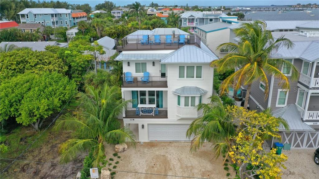 108 11TH STREET S Property Photo - BRADENTON BEACH, FL real estate listing