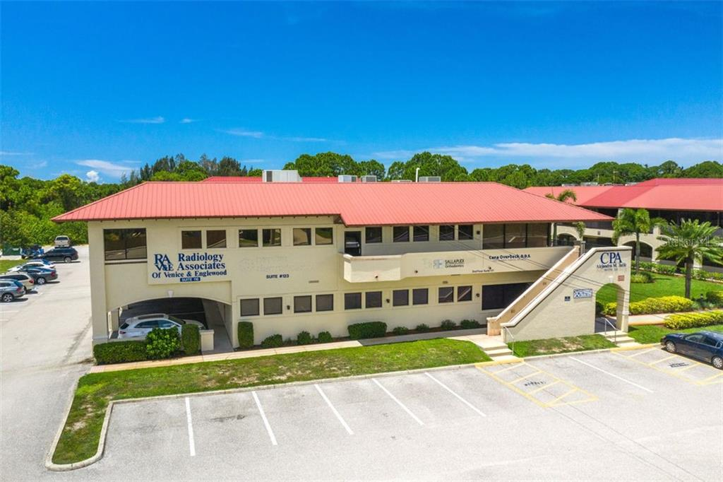 900 PINE STREET #111 Property Photo - ENGLEWOOD, FL real estate listing