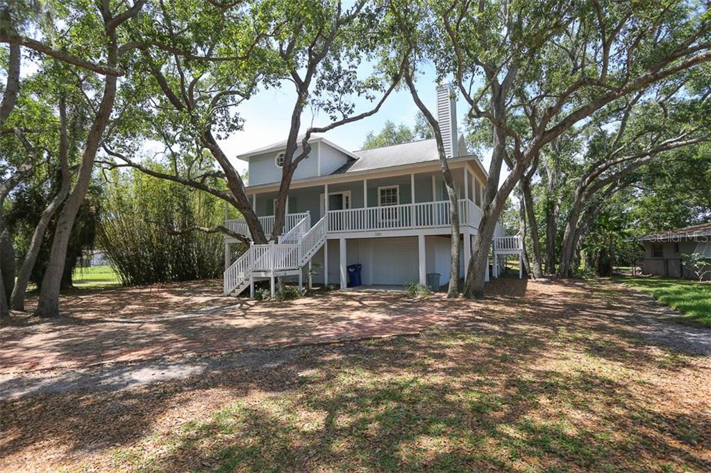 1285 BAYSHORE DRIVE Property Photo - TERRA CEIA, FL real estate listing
