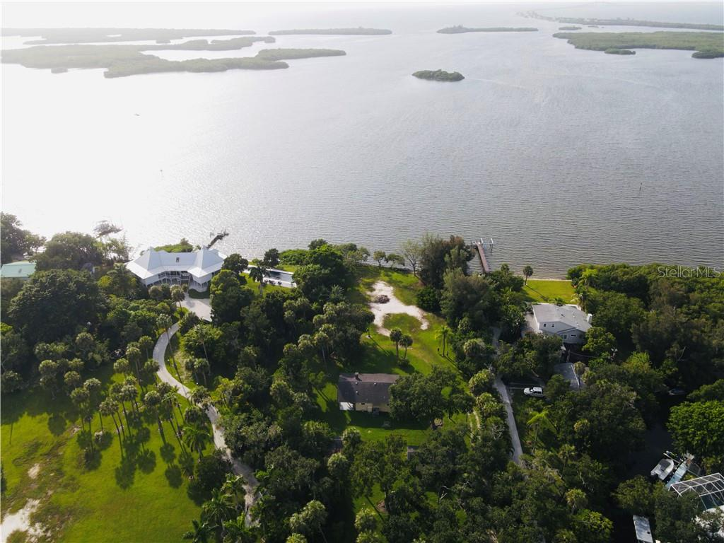 1101 BAYSHORE DRIVE Property Photo - TERRA CEIA, FL real estate listing