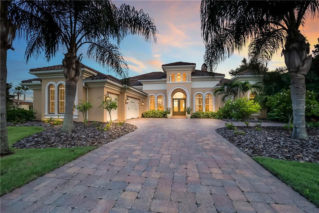 11827 RIVER SHORES TRAIL Property Photo - PARRISH, FL real estate listing