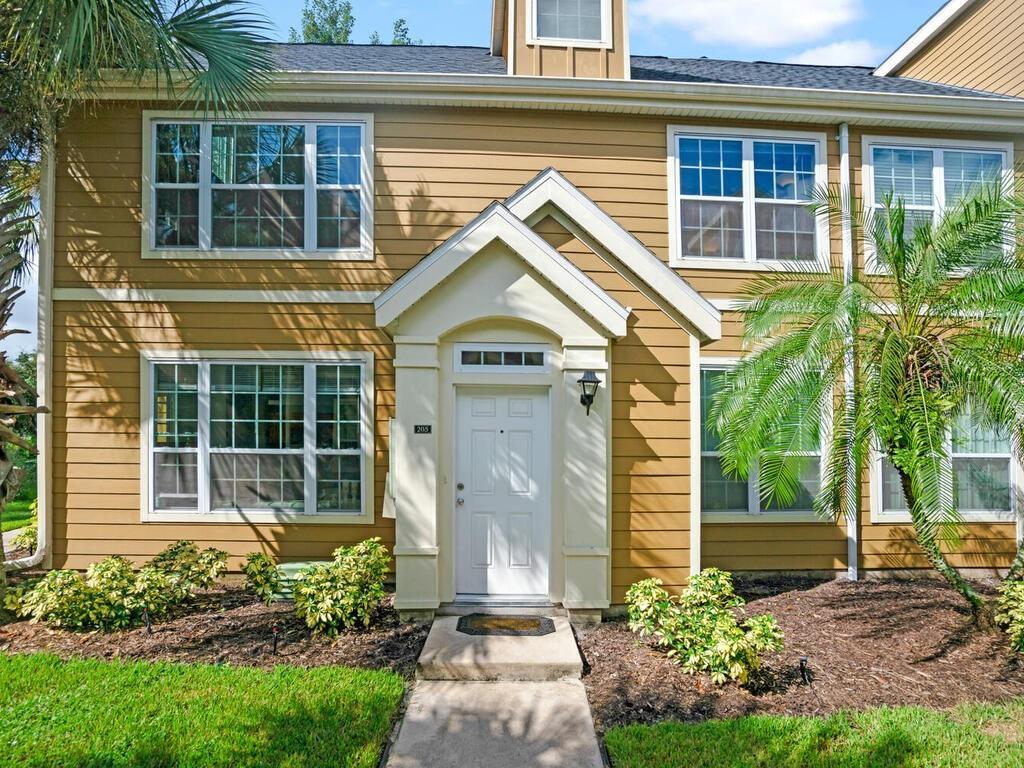 5591 ROSEHILL ROAD #205 Property Photo - SARASOTA, FL real estate listing