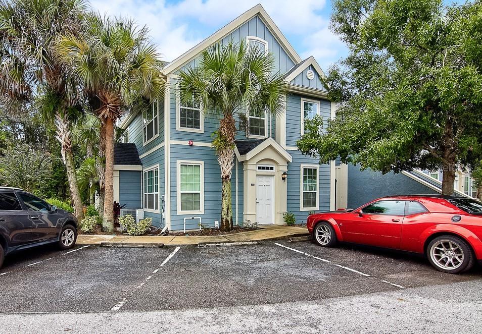 5581 ROSEHILL ROAD #101 Property Photo - SARASOTA, FL real estate listing