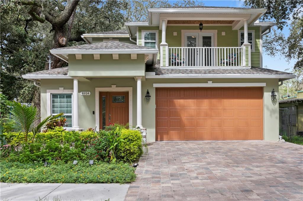 8914 N LYNN AVENUE Property Photo - TAMPA, FL real estate listing