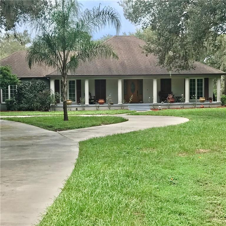 10740 JIM EDWARDS ROAD Property Photo - HAINES CITY, FL real estate listing