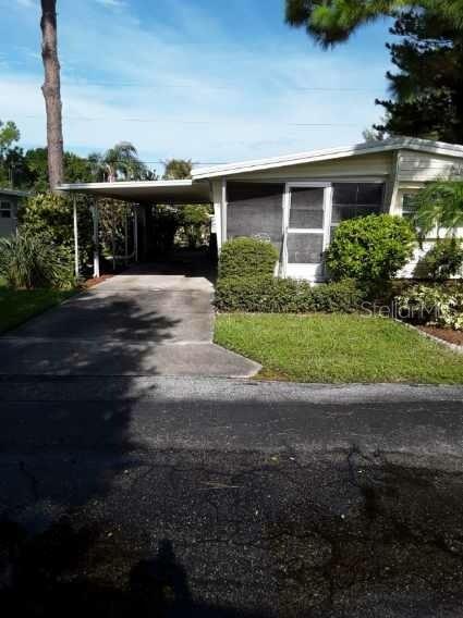 10315 CORTEZ ROAD W #41-5 Property Photo