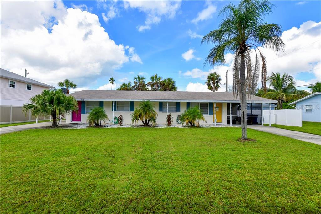 4316 123RD STREET W Property Photo - CORTEZ, FL real estate listing