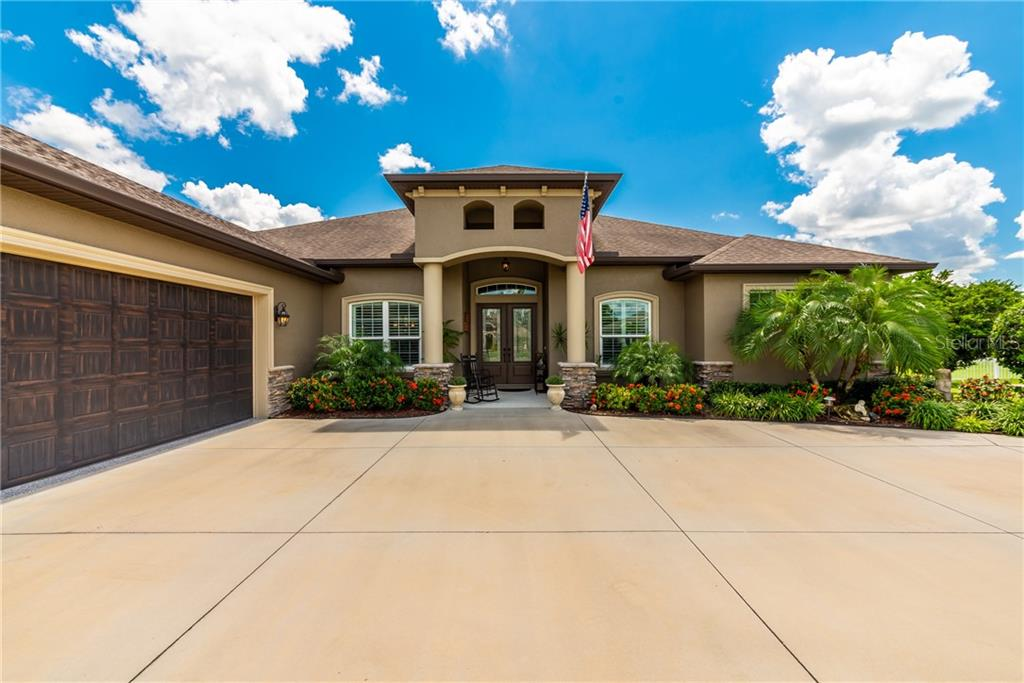 15415 MULHOLLAND ROAD Property Photo - PARRISH, FL real estate listing