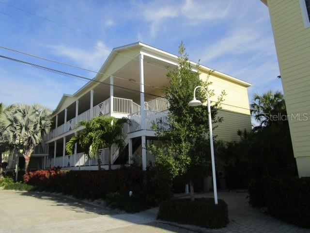 1020 Sun N Sea Drive #106b Property Photo