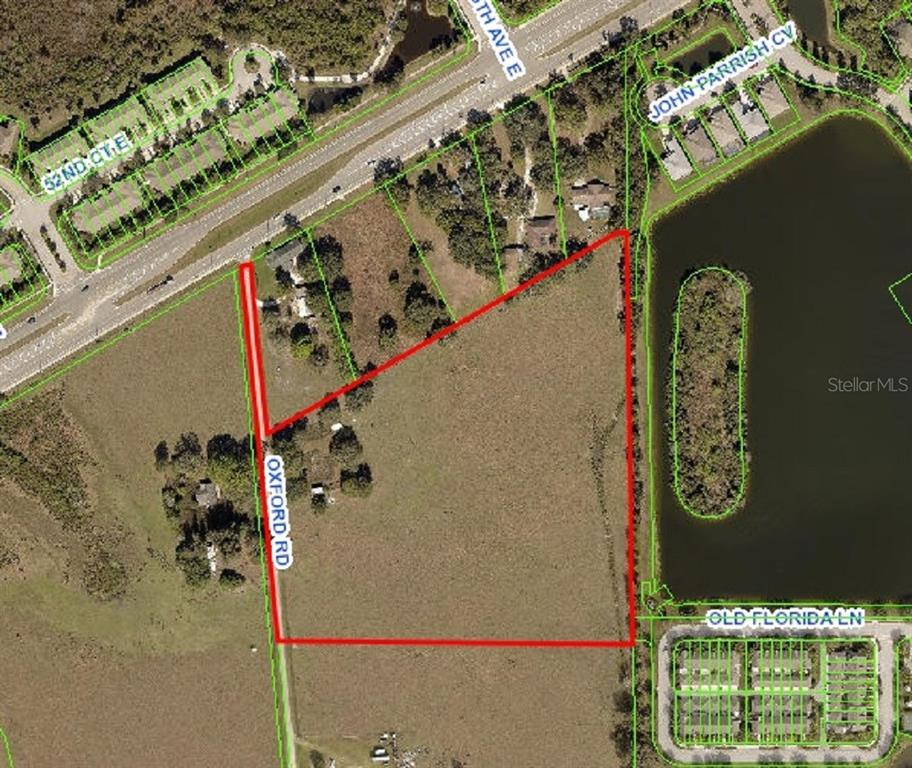 5110 OXFORD ROAD Property Photo - PARRISH, FL real estate listing